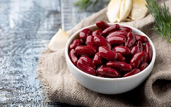 Kidney beans - calories, nutrition, weight