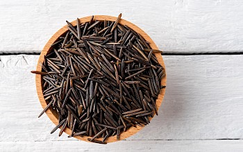 Wild rice - calories, nutrition, weight