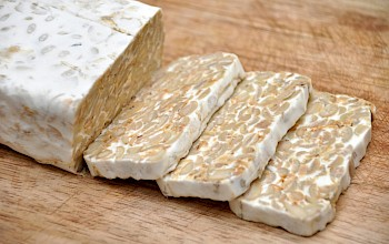Tempeh - calories, nutrition, weight