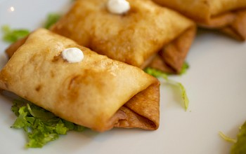 Chimichanga  - calories, nutrition, weight