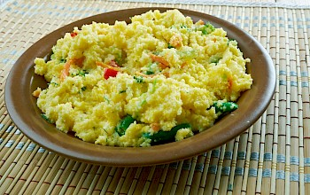 Upma - calories, nutrition, weight