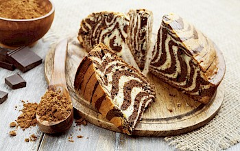 Zebra cakes - calories, nutrition, weight