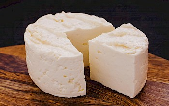 Queso Fresco - calories, nutrition, weight