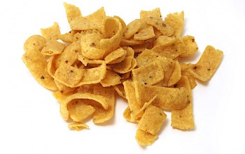 Fritos - calories, nutrition, weight
