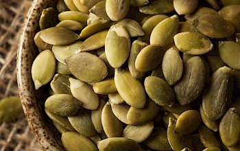 Pepitas - calories, nutrition, weight
