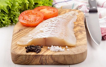 Haddock - calories, nutrition, weight