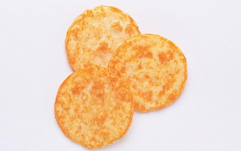 Rice crackers - calories, nutrition, weight