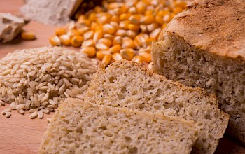 Rice bread - calories, nutrition, weight
