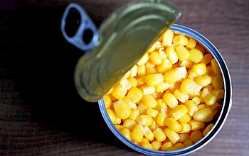 Canned chickpeas - calories, nutrition, weight