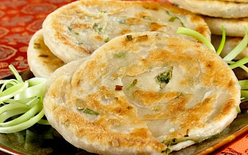 Chinese pancake - calories, nutrition, weight