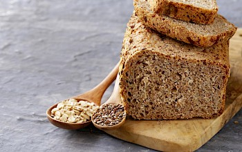 Oatmeal bread - calories, nutrition, weight
