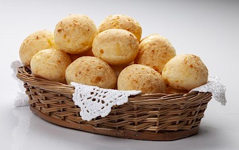 Cheese bread - calories, nutrition, weight