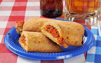 Hot pockets - calories, nutrition, weight