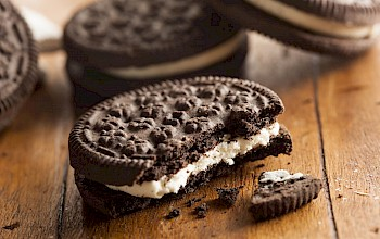 Oreo cookie - calories, nutrition, weight