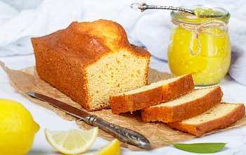 Pound cake - calories, nutrition, weight