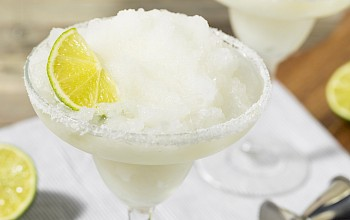 Frozen margarita - calories, nutrition, weight