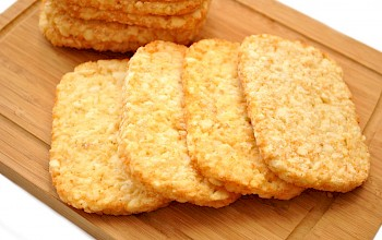 Frozen hash brown - calories, nutrition, weight
