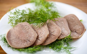 Boiled beef - calories, nutrition, weight