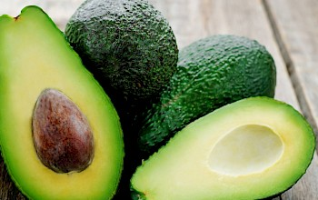 Avocado - calories, nutrition, weight