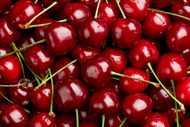 Cherry - calories, kcal, weight, nutrition