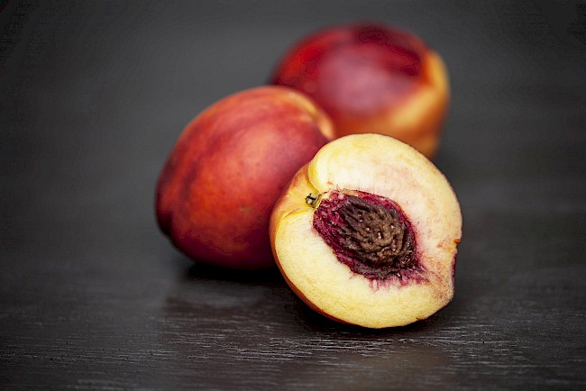 Nectarine - calories, kcal, weight, nutrition