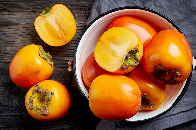 Persimmon - calories, kcal, weight, nutrition