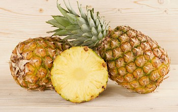 Pineapple - calories, nutrition, weight