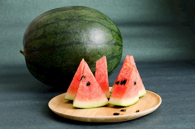Watermelon - calories, kcal