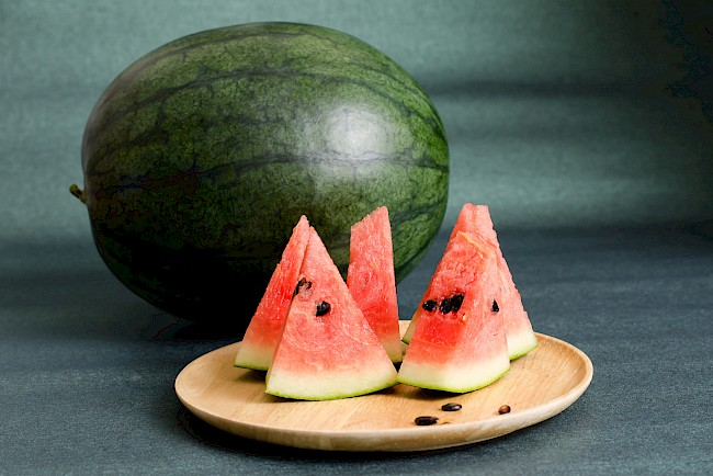 Watermelon - calories, kcal, weight, nutrition