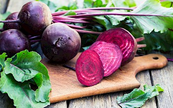 Beetroot - calories, nutrition, weight
