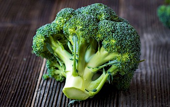 Broccoli - calories, nutrition, weight