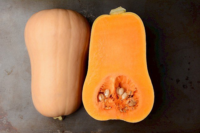 Butternut squash - calories, kcal