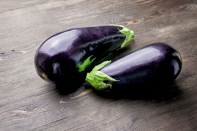 Eggplant - calories, kcal, weight, nutrition