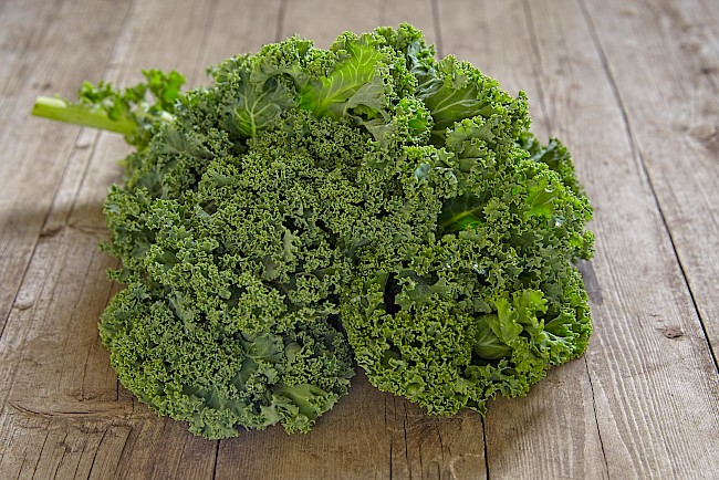 Kale - calories, kcal, weight, nutrition