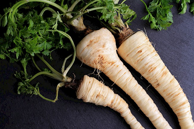 Parsnips - calories, kcal, weight, nutrition