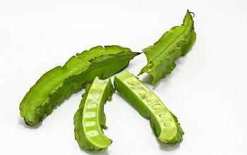 Winged bean - calories, nutrition, weight