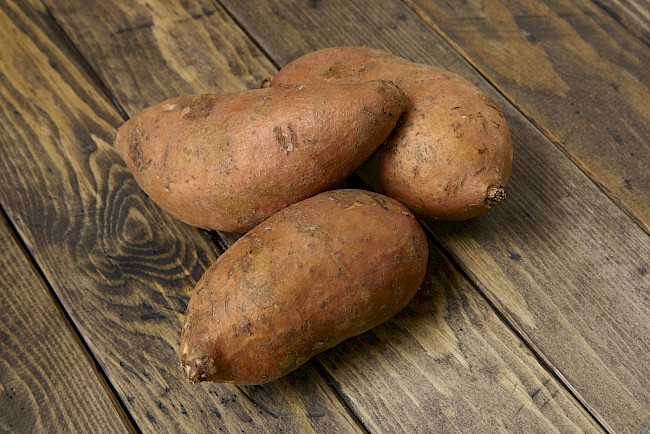 Yam - calories, kcal, weight, nutrition