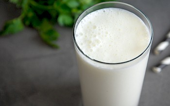 Buttermilk - calories, nutrition, weight