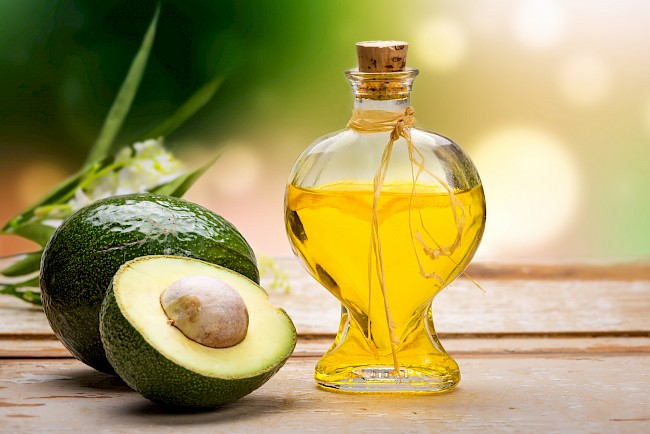 Avocado oil - calories, kcal, weight, nutrition