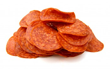 Pepperoni - calories, nutrition, weight