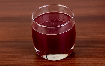 Cherry juice - calories, nutrition, weight