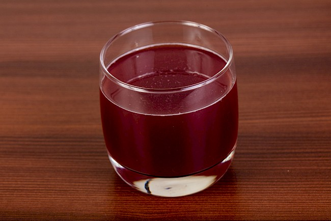 Cherry juice - calories, kcal, weight, nutrition