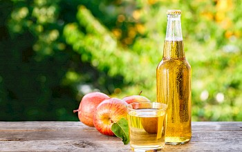 Cider - calories, nutrition, weight