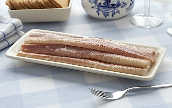 Eel (fillet, meat) - calories, nutrition, weight