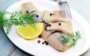 Herring - calories, nutrition, weight