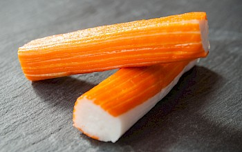 Surimi - calories, nutrition, weight