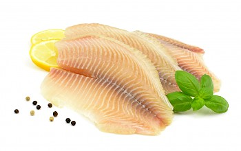 Tilapia (fillet, meat) - calories, nutrition, weight