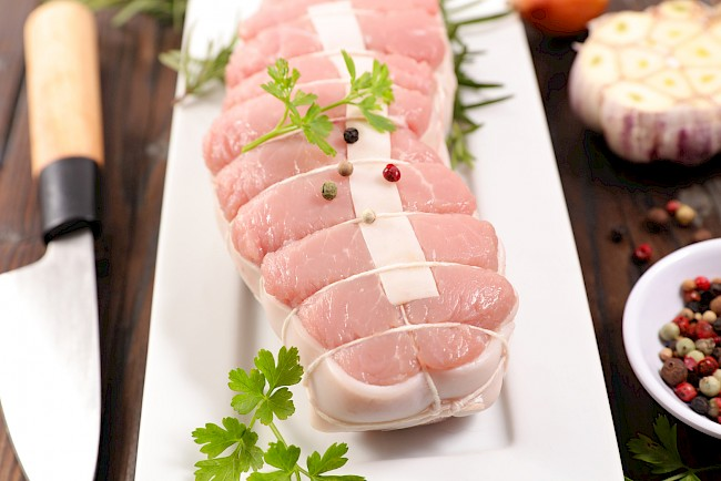 Veal - calories, kcal, weight, nutrition