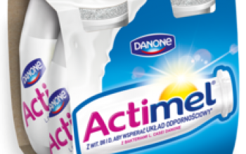 Actimel - calories, nutrition, weight