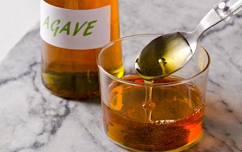 Agave syrup - calories, nutrition, weight